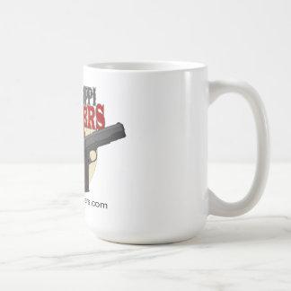 Mississippi Shooters 15oz Coffee Mug
