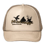 Mississippi Sportsman Hat