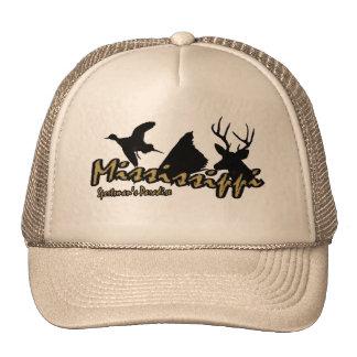Mississippi Sportsman Trucker Hat