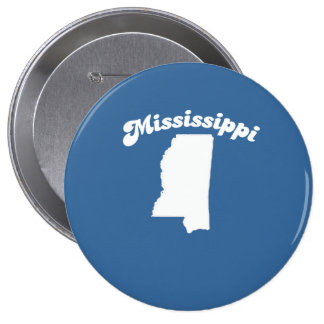 MISSISSIPPI STATE MOTTO T-SHIRT T-shirt Buttons