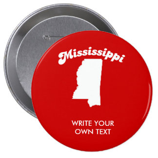 MISSISSIPPI STATE MOTTO T-SHIRT T-shirt Pin