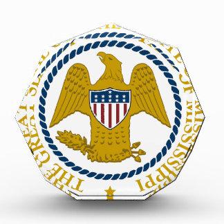 Mississippi State Seal Awards