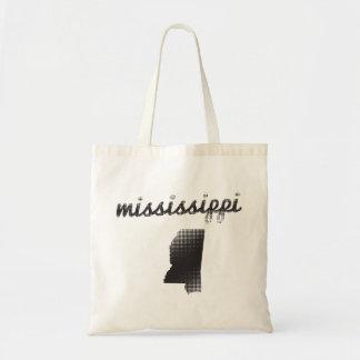 Mississippi State Tote Bag