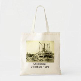 Mississippi Vicksburg  Bag