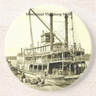 Mississippi Vicksburg Coaster