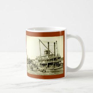 Mississippi Vicksburg  Mug