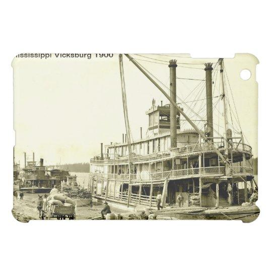Mississippi Vicksburg Speck Case iPad Mini Covers