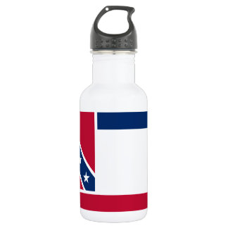 Mississippi Water Bottle