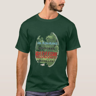 Mississippi Whiskey T-Shirt