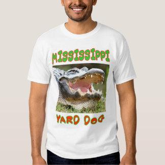 MISSISSIPPI YARD DOG T SHIRT