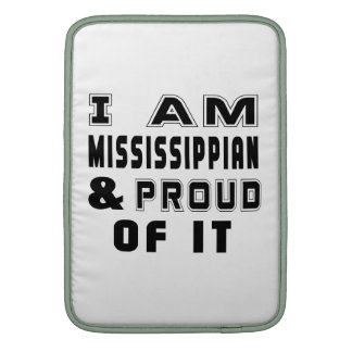 MISSISSIPPIAN DESIGNS SLEEVE FOR MacBook AIR