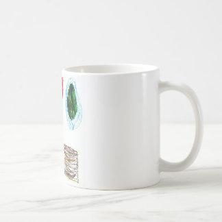 MissleEarth Coffee Mug