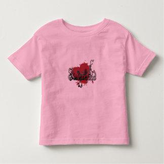 MissMissyLue's Sisterhood Grunge Shirt