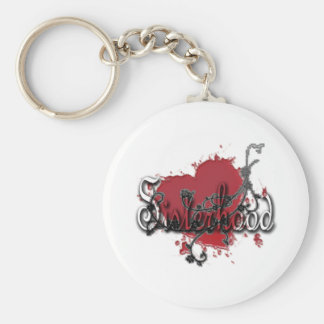MissMissyLue's Sisterhood Key Chain