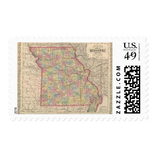 Missouri 10 envio
