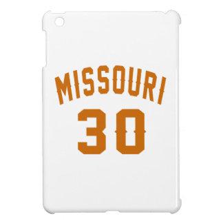 Missouri 30 Birthday Designs iPad Mini Covers
