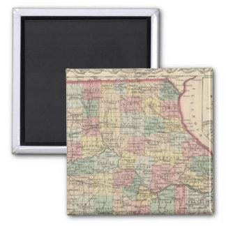Missouri 4 magnet