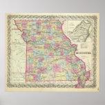 Missouri 8 póster