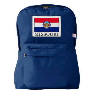 Missouri American Apparel™ Backpack