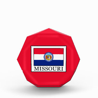 Missouri Award