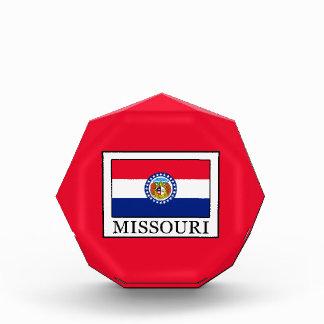 Missouri Award