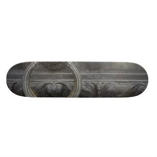 Missouri Capital Door Handle Skateboard Deck
