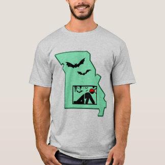 Missouri Caver Tshirt
