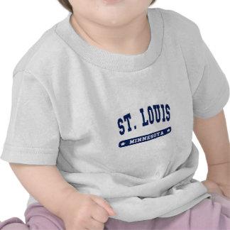 Missouri College Style tee shirts