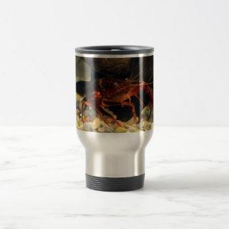 Missouri Crawfish Coffee Mug