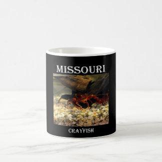 Missouri Crawfish Mugs