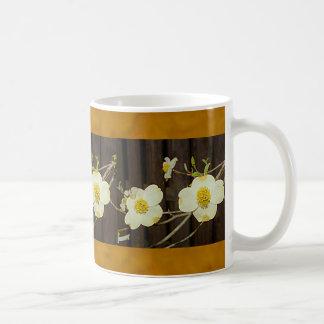 Missouri Dogwood Coffee Mug