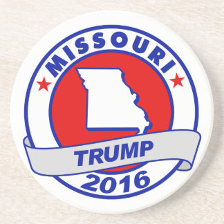 Missouri Donald Trump 2016.png Posavaso Para Bebida