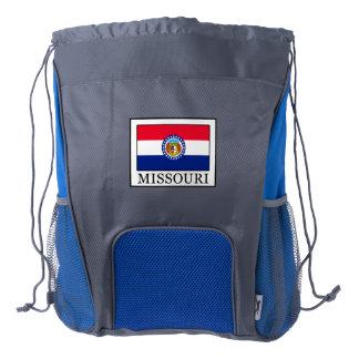 Missouri Drawstring Backpack
