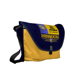 Missouri (DTOM) Messenger Bag