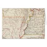 Missouri, enfermedad, KY, Tenn, Ala, Srta., arca Tarjeta