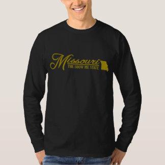 Missouri (estado el mío) playera