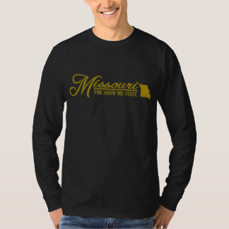 Missouri (estado el mío) playeras
