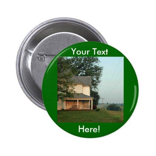 Missouri Farm Buttons