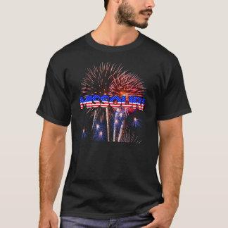 Missouri Fireworks T-Shirt