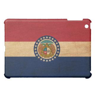 Missouri Flag Case For The iPad Mini