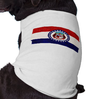 MISSOURI FLAG T-Shirt