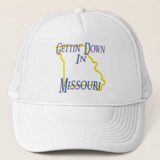 Missouri - Gettin' Down Trucker Hat