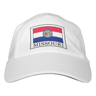 Missouri Headsweats Hat