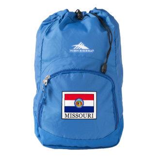 Missouri High Sierra Backpack
