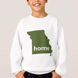 Missouri Home Sweatshirt