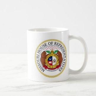 MISSOURI HOUSE of REPRESENTATIVES Coffee Mug