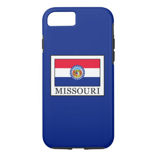 Missouri iPhone 8/7 Case