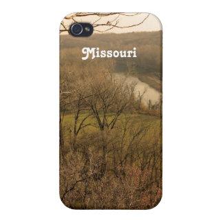Missouri iPhone 4/4S Covers