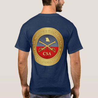 Missouri Iron Brigade T-Shirt