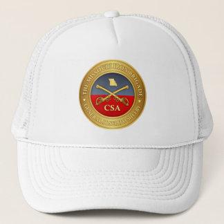 Missouri Iron Brigade Trucker Hat